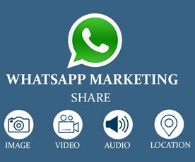 WhatsApp Marketing Mumbai   Bulk WhatsApp Software India